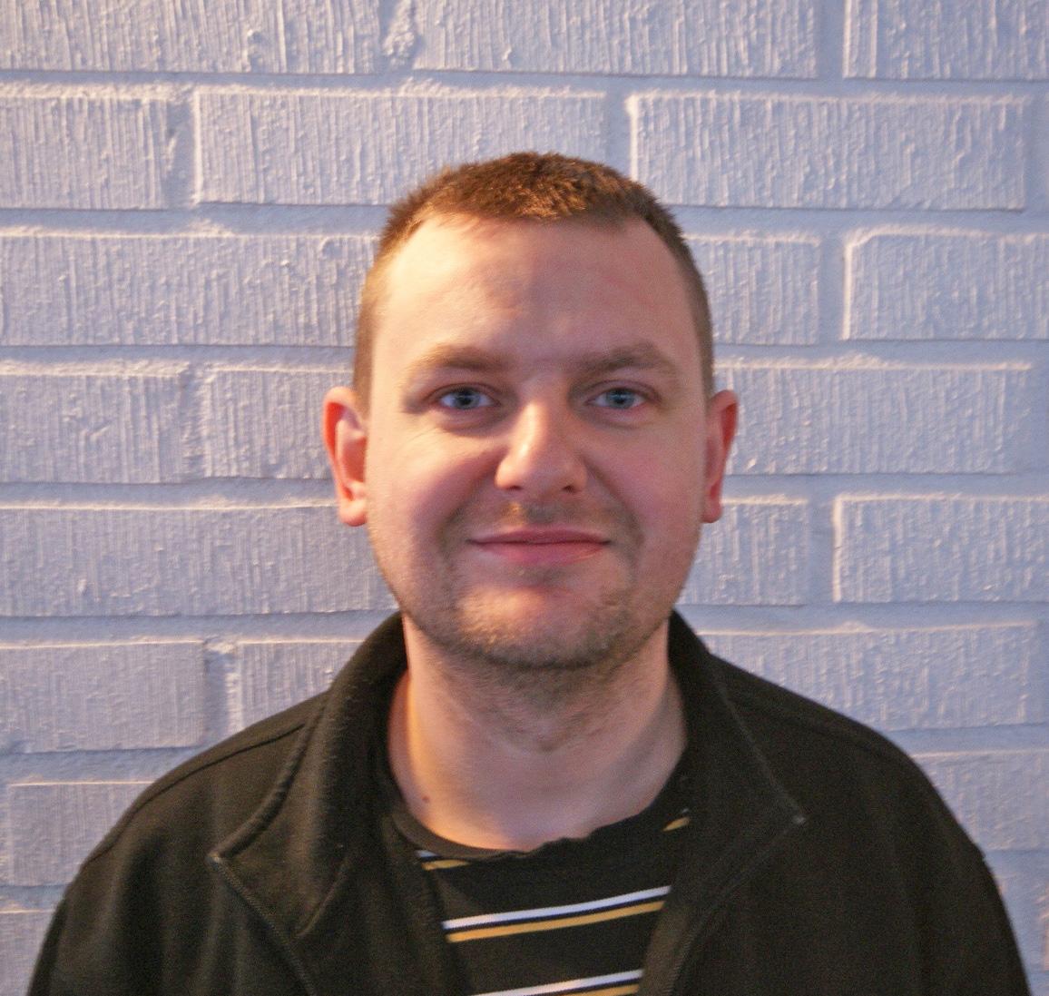 Bogdan Tomeczkowski
