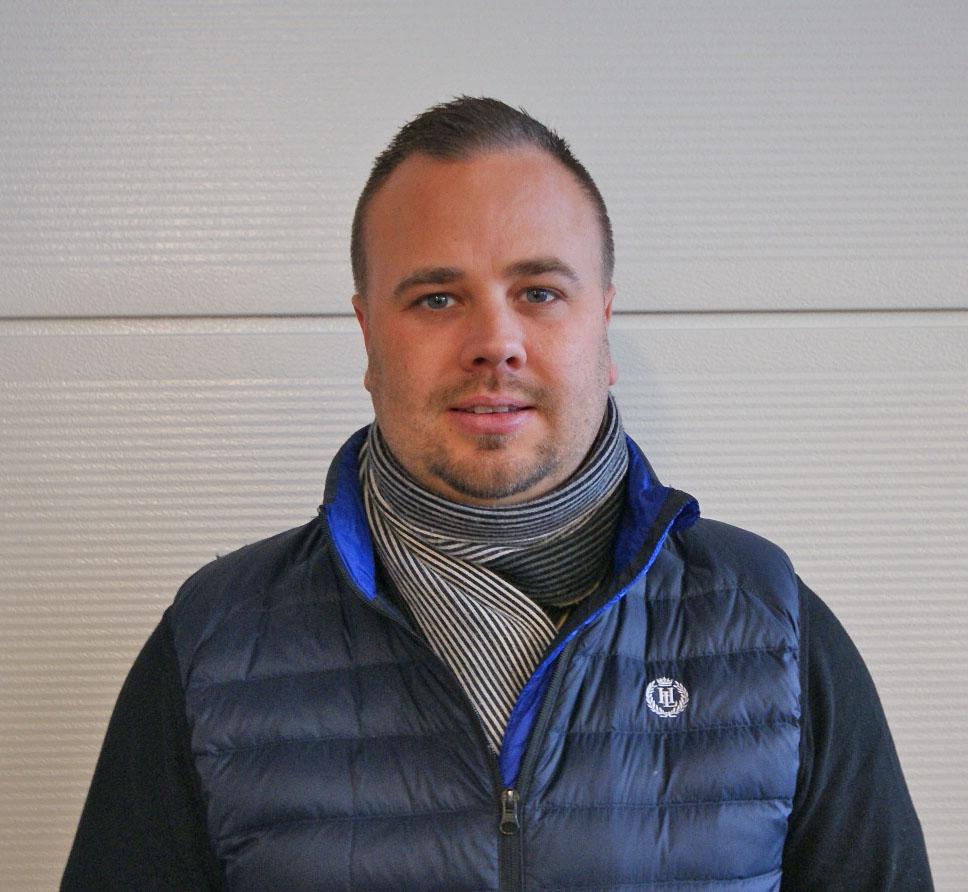 Johan Appelros