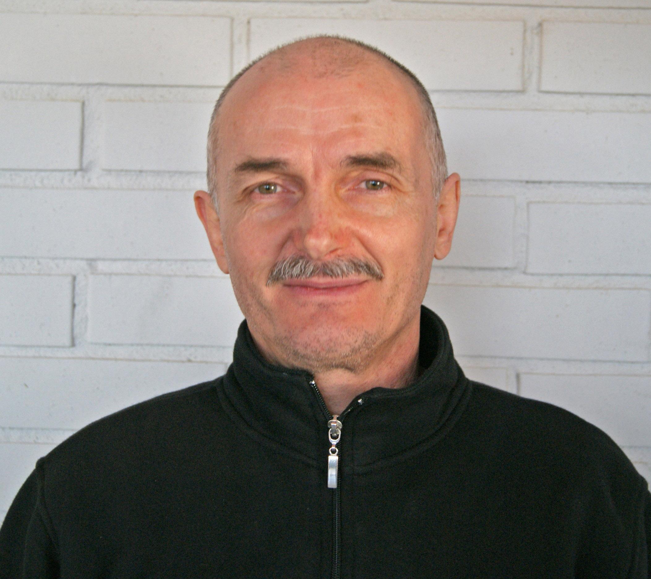 Cyryl Fornalski
